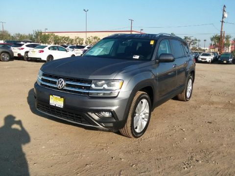 49 VW Atlas Models Available at Timmons VW in Long Beach!